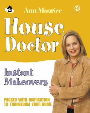 House Doctor Emergency Rooms  by  Ann Maurice