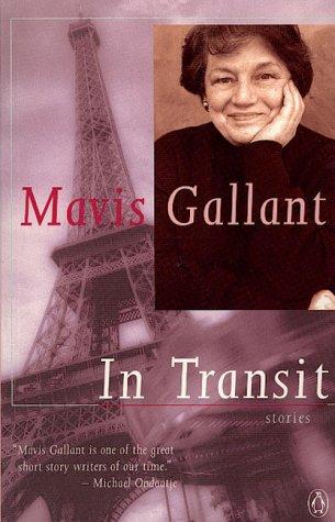 In Transit  by  Mavis Gallant