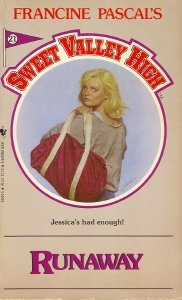 Runaway (Sweet Valley High, #21)  by  Francine Pascal