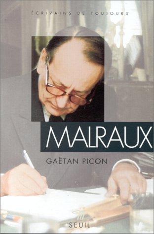 Malraux Gaëtan Picon