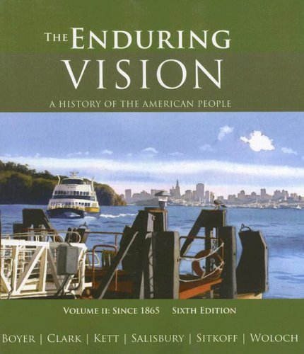 the enduring vision vol 5 chapter 12