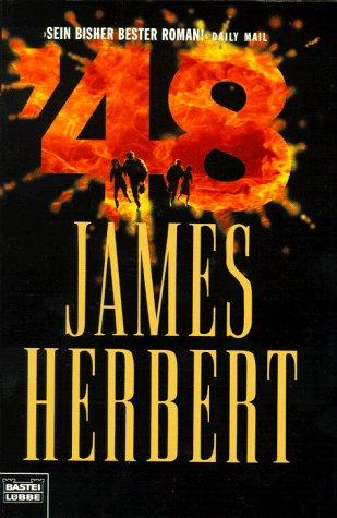 Achtundvierzig (48)  by  James Herbert