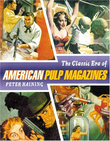 the impact of pulp magazines in american society Sappi celebrates 80 years  is a tale of how a traditional pulp and paper company has evolved to  best known for use in offices and in glossy magazines,.