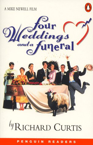 four weddings and a funeral book report The much-beloved british romantic comedy ​four weddings and a  the site  also reports that hulu is currently developing the project, with.