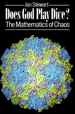 Does God Play Dice: The Mathematics of Chaos  by  Ian Stewart