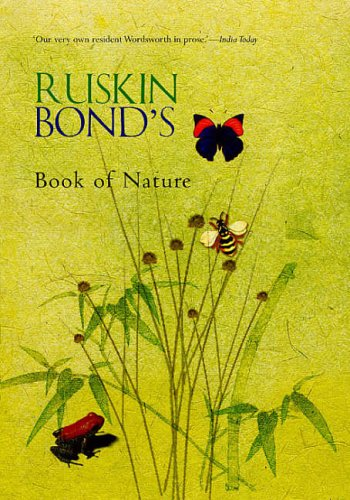 review of a book by ruskin bond