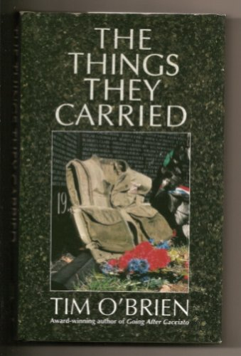 the things they carried by tim obrien essay