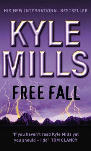 Free Fall (Mark Beamon, #3)  - Kyle Mills