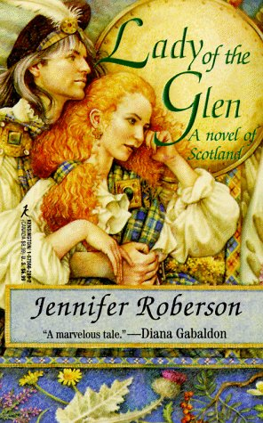 http://www.goodreads.com/book/show/481645.Lady_Of_The_Glen