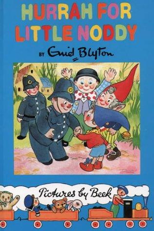 Enid Blyton - Noddy and Tessie Bear - Book 12