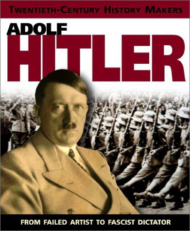 a biography of adolf hitler the greatest german dictator ever He was dictator of germany and 'hardly ever spoke a word to her at home' if hitler was in a bad mood adolf hitler: the definitive biography.