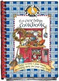 The Cozy Home Cookbook  by  Gooseberry Patch