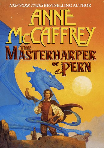 Book Review: The Masterharper of Pern by Anne McCaffrey