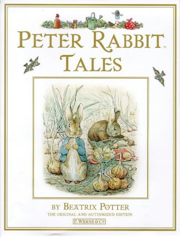 Complete Peter Rabbit Library Beatrix Potter Set of 32 Hardcover Miniature Books
