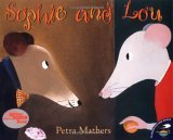 Sophie and Lou by Petra Mathers