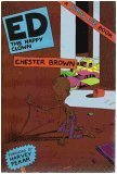 Ed the Happy Clown (A Yummy Fur Book)