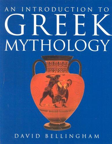 mythology an introduction
