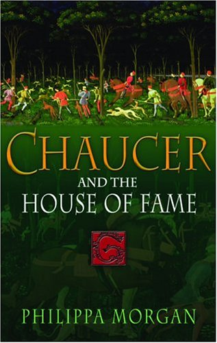 chaucers the house of fame the