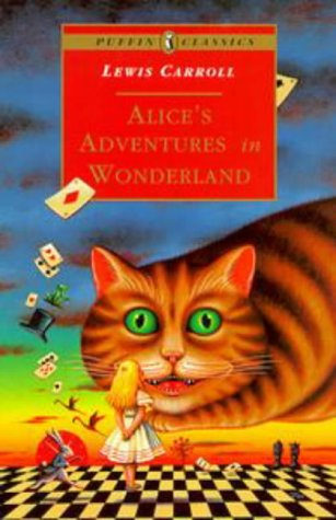 Alice's Adventures in Wonderland (Puffin Classics)