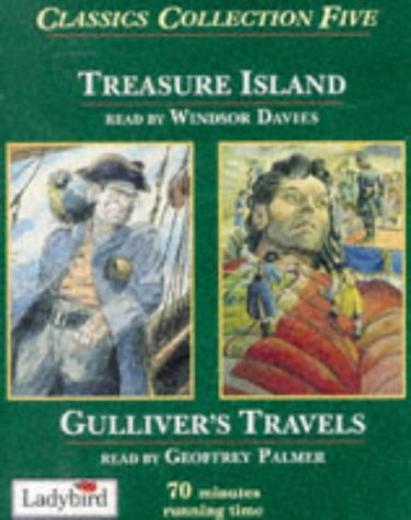 Gullivers Travels Various