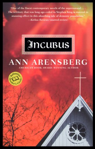 Incubus by Ann Arensberg