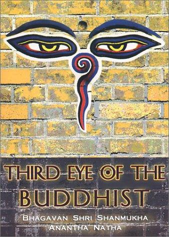 Third Eye Of The Buddhist  by  Shanmukha Anantha Natha