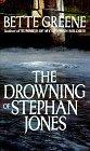 The Drowning of Stephan Jones