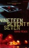 Nineteen Seventy Seven (Red Riding, #2)