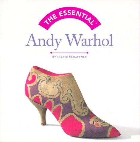 Andy Warhol (Essential  by  Ingrid Schaffner