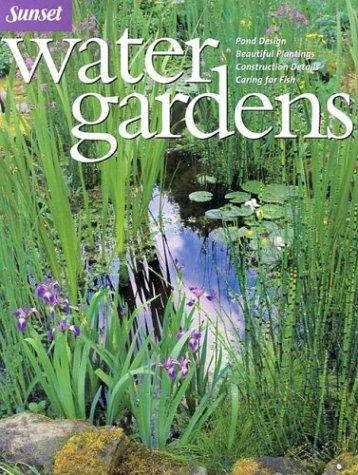 Water Gardens  by  Susan Lang