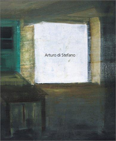 Arturo Di Stefano  by  John Berger