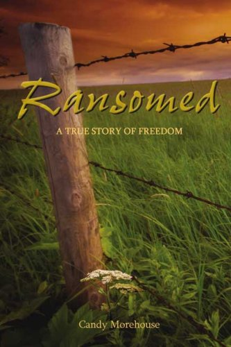 Ransomed  by  Candy Morehouse