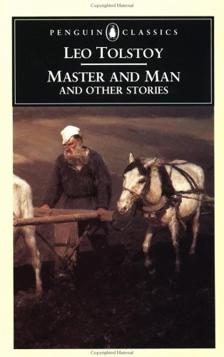 dramatic irony in leo tolstoy s master In the death of ivan ilyich, what comical elements do you find in the account of the wake that peter ivanovich attends is implied in tolstoy's calling the.