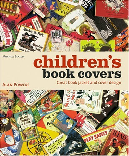 Children S Cook Book Cover : Children s book covers great jacket and cover design