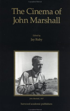 Cinema of John Marshall Jay Ruby