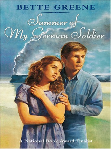 Summer of my German Soldier PB