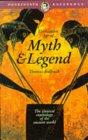 Golden Age of Myth & Legend (Wordsworth Reference)