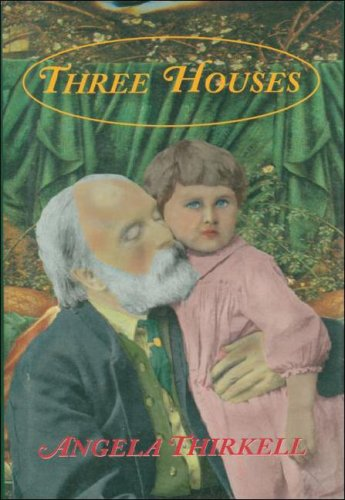 Three Houses: A Victorian Childhood  by  Angela Thirkell