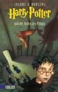 Harry Potter und der Orden des Phönix (Harry Potter, # 5)