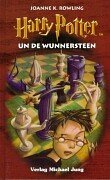 Harry Potter un de Wunnersteen (Harry Potter, #1)