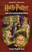 Harry Potter un de Wunnersteen (Harry Potter, #1)