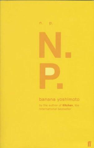 N.P. Banana Yoshimoto