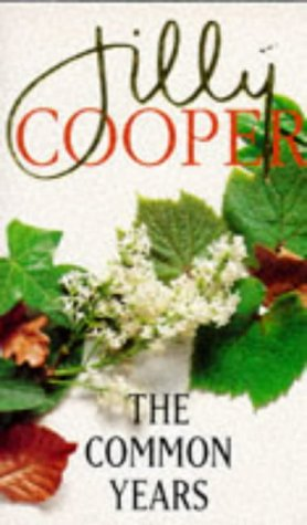 Common Years Jilly Cooper