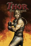 Thor: Son of Asgard, Vol. 1: The Warriors