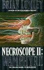 Necroscope II: Wamphyri! (Necroscope, # 2)
