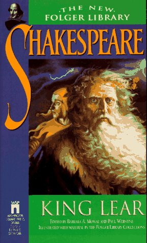 king lears sins and the sins against him in the play king lear by william shakespeare