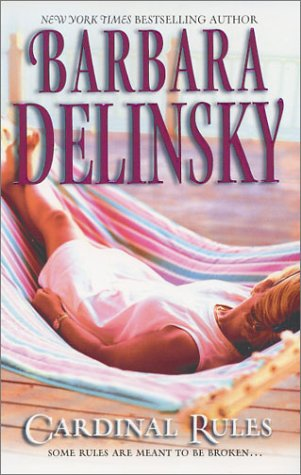 Cardinal Rules Barbara Delinsky