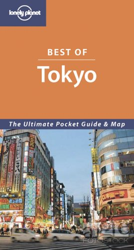 Tokyo. Best of  by  Lonely Planet