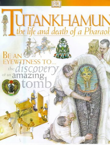 the life and death of a pharaoh tutankhanem After akhenaton's death and the rule of a short-lived pharaoh  the complete tutankhamun: the king  objects from daily life akhenaten.