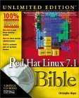 Red Hat Linux 7.1 Bible Christopher Negus
